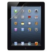 Protector de pantalla TrueClear antihuellas para el nuevo iPad