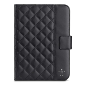 Custodia Quilted con supporto per iPad mini 3, iPad mini 2 e iPad mini.