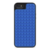 Custodia LEGO� Builder per iPhone 5/5s - Nero