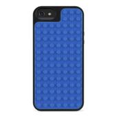 Coque LEGO� Builder pour iPhone 5/5s - Noir