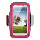 SAMSUNG GALAXY S4 Slim-Fit Armband