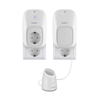 WeMo Switch + Motion