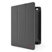 Pro Color Duo Tri-Fold Folio-etui met standaard voor de nieuwe iPad en de iPad 2