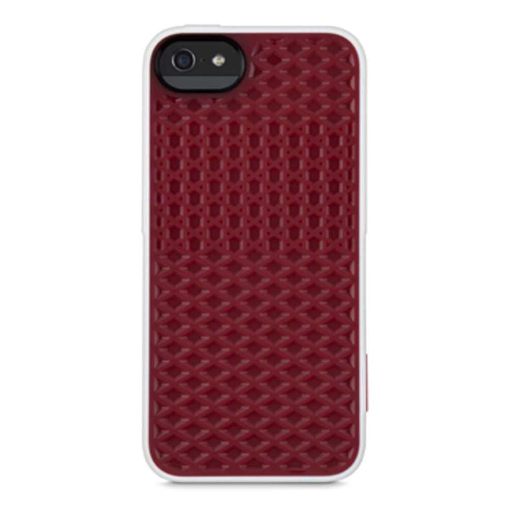 coque waffle sole pour iphone 5 5s belkin. Black Bedroom Furniture Sets. Home Design Ideas