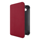 Bi-Fold Folio-hoesje met standaard voor Samsung Galaxy Tab 2 7.0