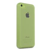 �tui Shield Sheer Matte pour iPhone 5c - Transparent