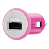 MIXIT-autolader voor iPhone 5/5s/5c/6/6 Plus (5 watt / 1 amp�re)