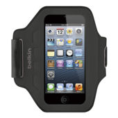 Ease-Fit-armband voor iPod touch