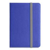 Klassiek etui met sluitband voor iPad mini