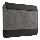 Housse en feutre de laine 13'' pour ultrabook et MacBook