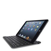 FastFit-etui met draadloos Bluetooth -toetsenbord voor iPad mini