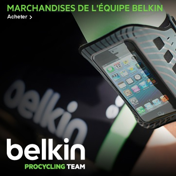Belkin Pro Cycling Team