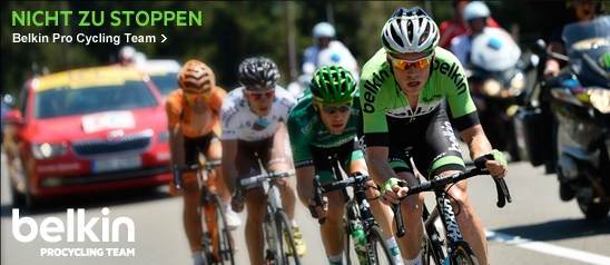 NIGHT ZU STOPPEN / Belkin Pro Cycling Team