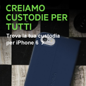 Custodie per iPhone 6