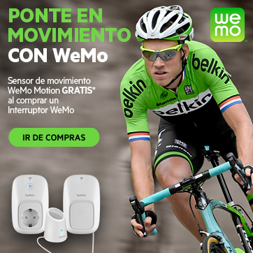 WeMo Promo Bundle