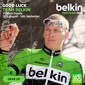 Team Belkin