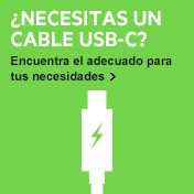 CABLE USB-C