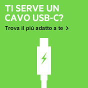 CAVO USB-C