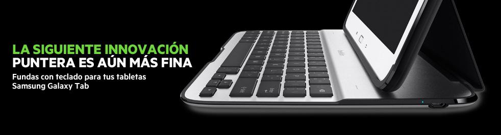 Fundas con teclado