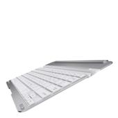 QODE Thin Type-etui met toetsenbord voor de iPad Air