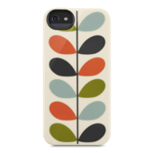 Custodia Orla Kiely per iPhone 5/5s