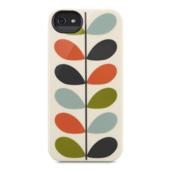Orla Kiely-etui voor iPhone 5/5s