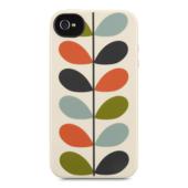 Orla Kiely-etui voor iPhone 4/4S