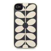 �tui Orla Kiely pour iPhone 4/4S