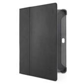 Leren Cinema Folio-etui met standaard (zonder magneten) voor Samsung Galaxy Note 10.1