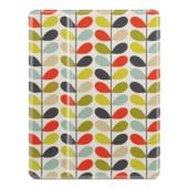 �tui Orla Kiely pour iPad 2, iPad 3e et iPad 4e g�n�ration