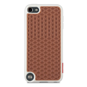 Waffle Sole-etui voor iPod touch