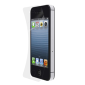 TrueClear InvisiGlass voor iPhone 4/4S