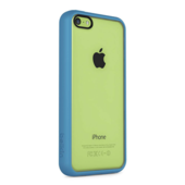 Custodia View per iPhone 5c - Topazio
