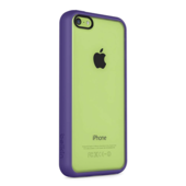 Custodia View per iPhone 5c - Viola