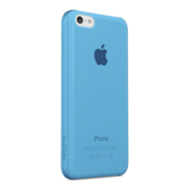 Funda Micra Shield Matte para iPhone 5c - Topazio