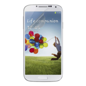 Protection d'�cran anti-traces TrueClear pour Galaxy S4