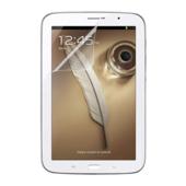 TrueClear schadevoorkomend displaybeschermfolie voor Galaxy Note 8.0