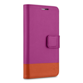 Custodia Wallet Folio per Galaxy S5