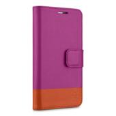 Custodia Wallet Folio per Galaxy S5