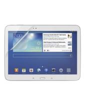"Protector de pantalla TrueClear transparente para Samsung GALAXY Tab 3 10.1"""
