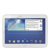 Protection d'�cran anti-traces TrueClear pour Galaxy Tab 3 10.1