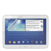 TrueClear-High-Definition-Amoled-Displayschutz f�r Samsung GALAXY Tab 3 10.1