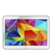 Protection d'�cran transparente TrueClear pour Galaxy Tab 4 10.1