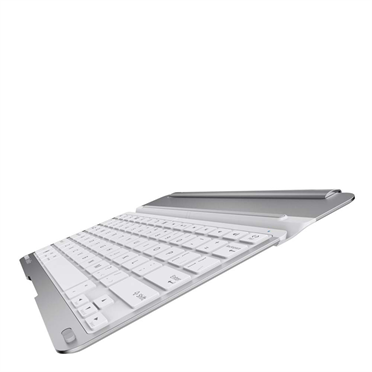 QODE Thin Type Tastaturh�lle f�r das iPad Air Miniaturansicht 1