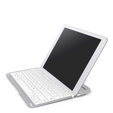 QODE Thin Type Tastaturh�lle f�r das iPad Air Miniaturansicht 2