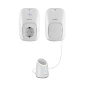 Sensor de movimiento WeMo Motion GRATIS* al comprar un Interruptor WeMo