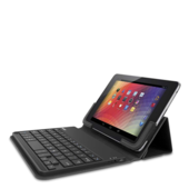 "Belkin Portable Keyboard Case For 7"" Tablets"