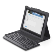 �tui + Clavier YourType pour le nouvel iPad and iPad 2