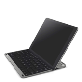 QODE Thin Type Tastaturh�lle f�r das iPad Air
