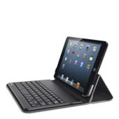 �tui avec clavier nomade QODE pour iPad mini 3, iPad mini 2 et iPad mini